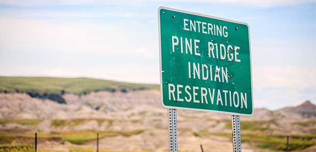 EPA Supports Environmental Improvement For Native American Tribes in Virginia