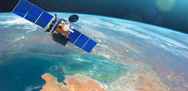 NASA Satellite Begins Orbit to Record Changes in Sea Level